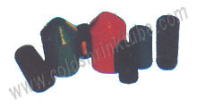heat shrink sealing cap